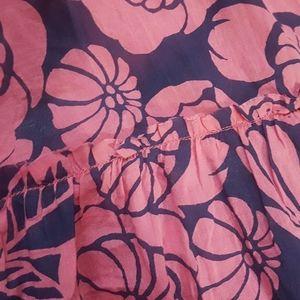 Billabong Swim - Size M lightweight vintage billabong beach dress